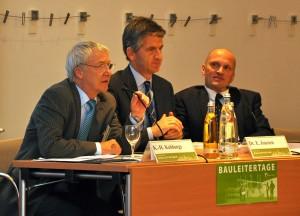 Abschließende Diskussion: Sie fragen, Experten antworten (Foto: Tanja Buß)
